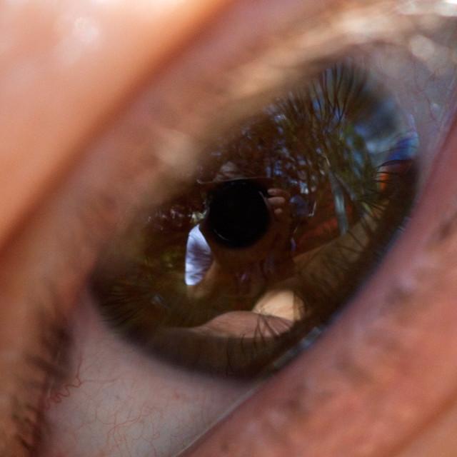 I See Me.