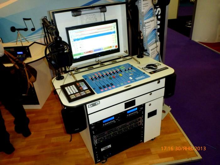 42. Радиостудия1