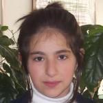 Ульмезова Амина