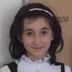 Апсуваева Амина