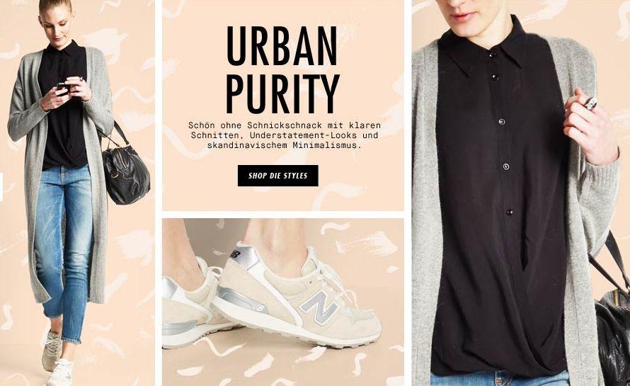 Модная одежда известных фирм