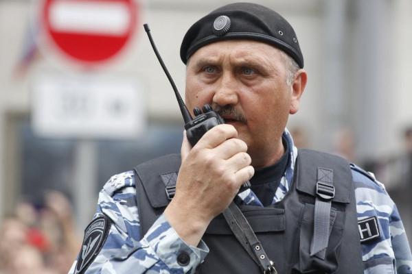 Імпортований поліцай Кусюк