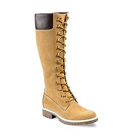 Ботинки высокие на шнурках размер 27 купить в Москве