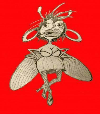 Поздравление с днем рождения мужчине бляха муха