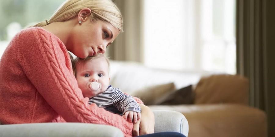 Женщина с ребенком на гендерном рынке. Преимущество или недостаток.