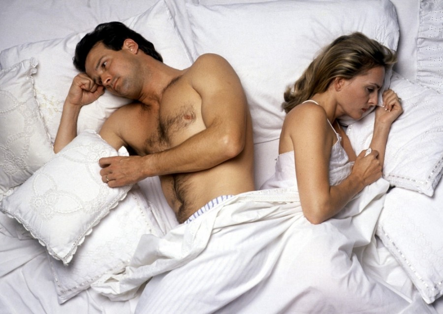 Современное нормальное секс мысль
