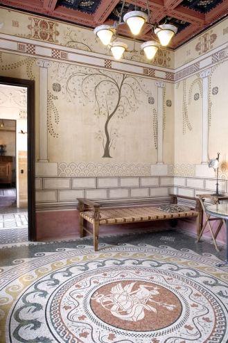 Greek Villa Kerylos
