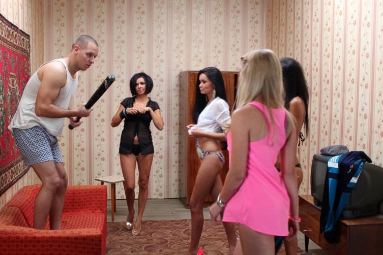 Неприличные Разговоры По Русский