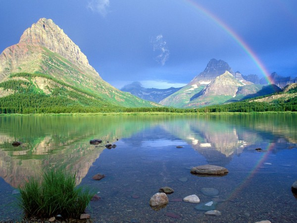 Rainbow  Montana