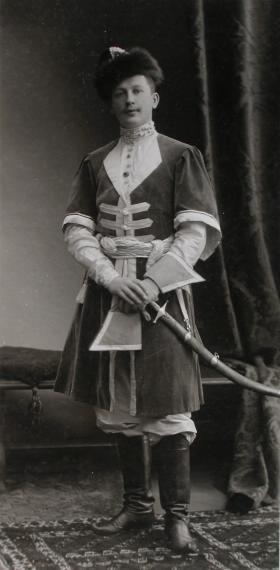 Count_Alexey_A._Ignatyev_at_1903_ball