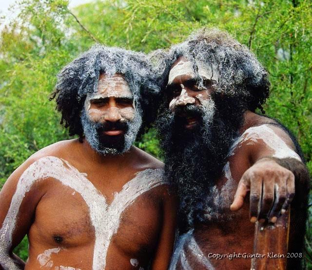 Aborigines Australien 2