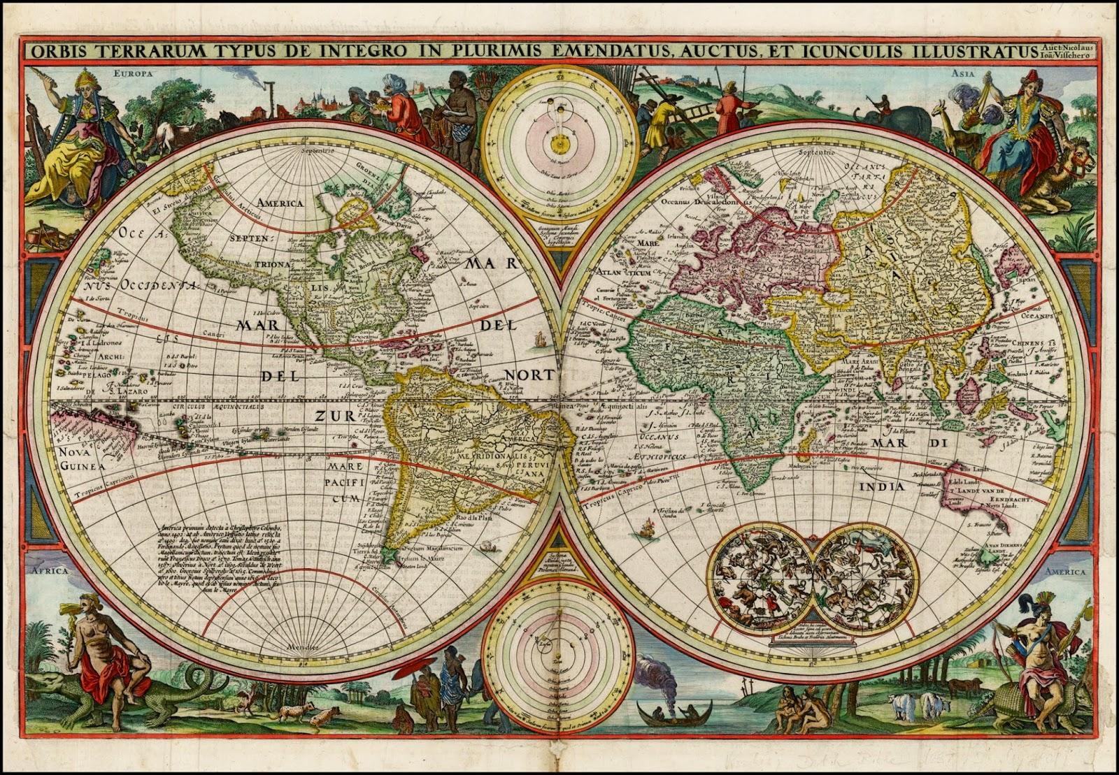 1657_Nicolaus Visscher