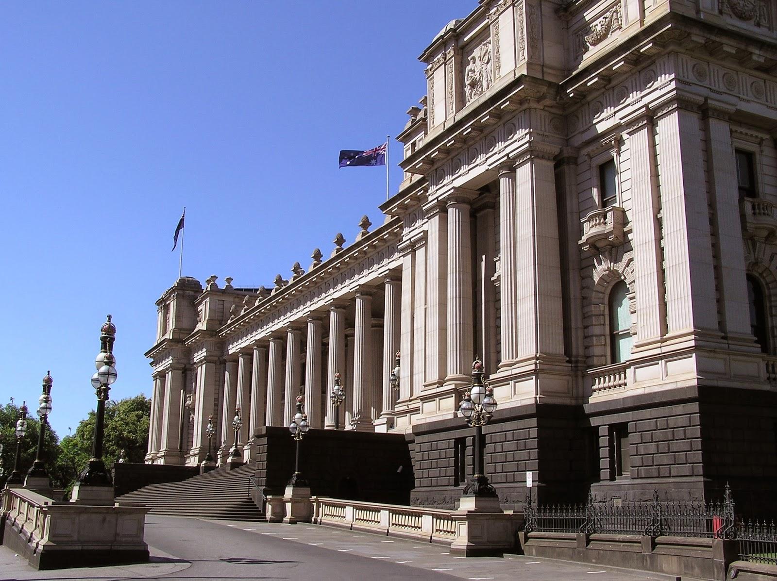 Victoria_Parliament_House_Melbourne