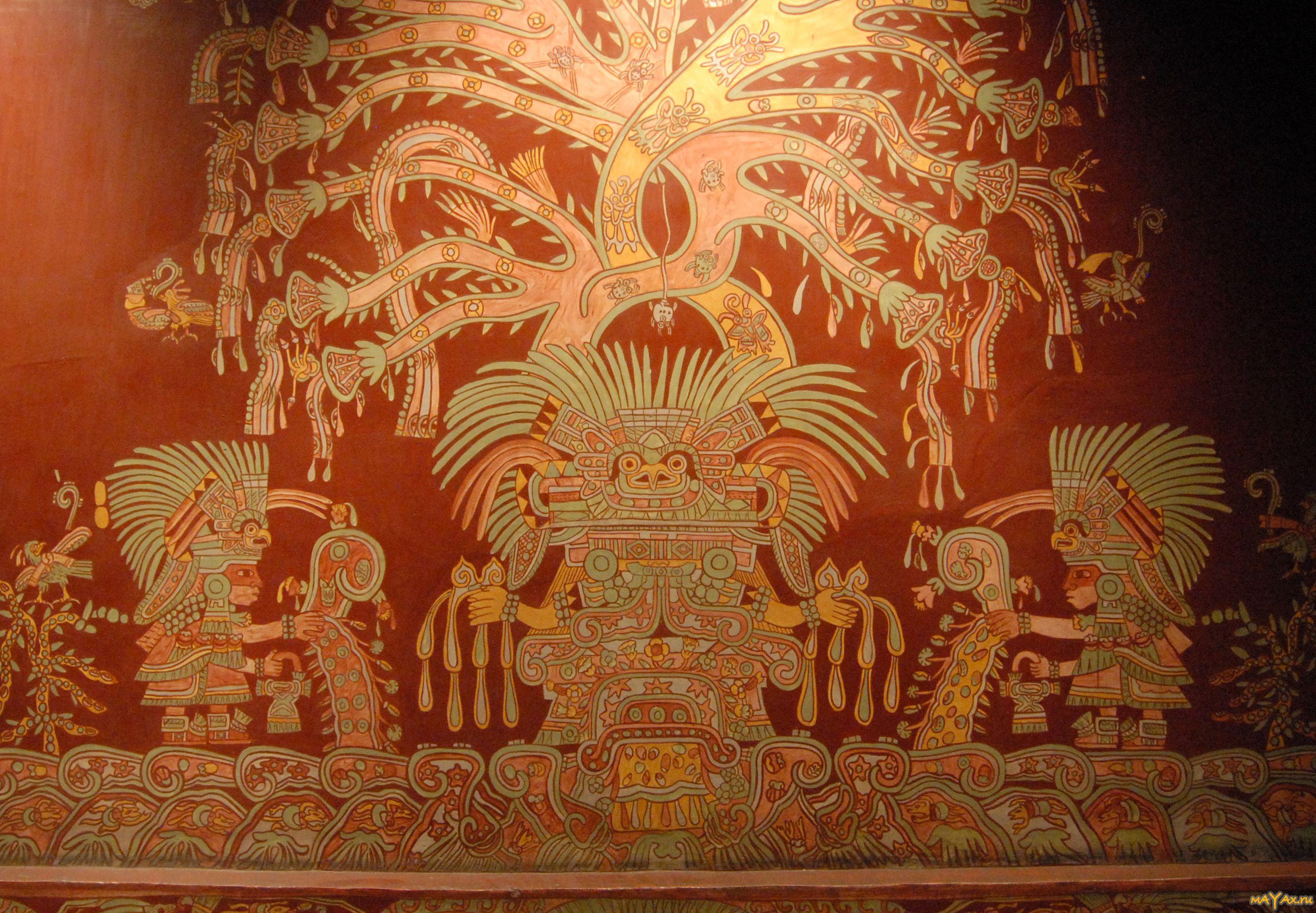 panteon-maya