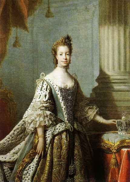 429px-Queen_Charlotte_by_studio_of_Allan_Ramsay