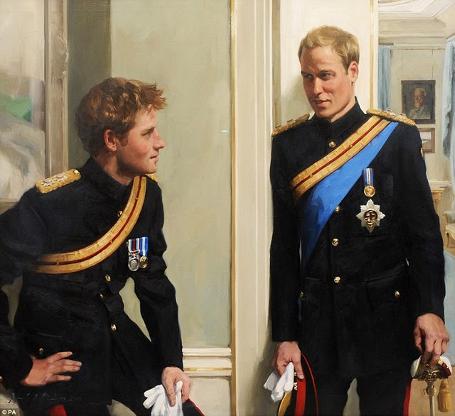 17-William-Harry-Painting