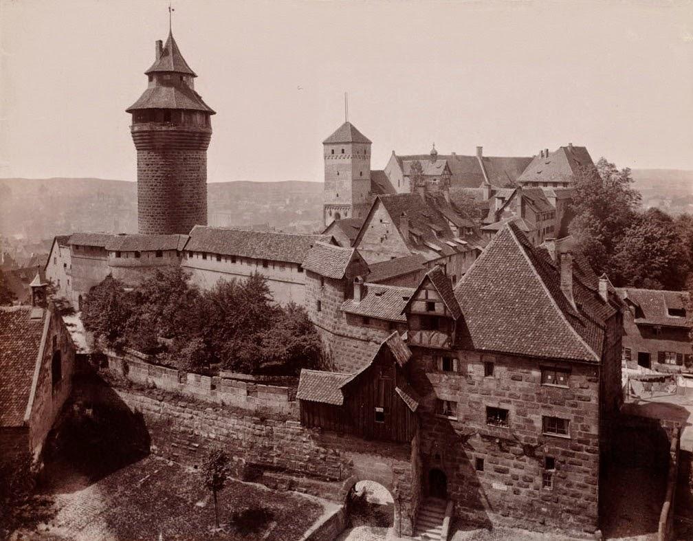 Nürnberg_Kaiserburg_002