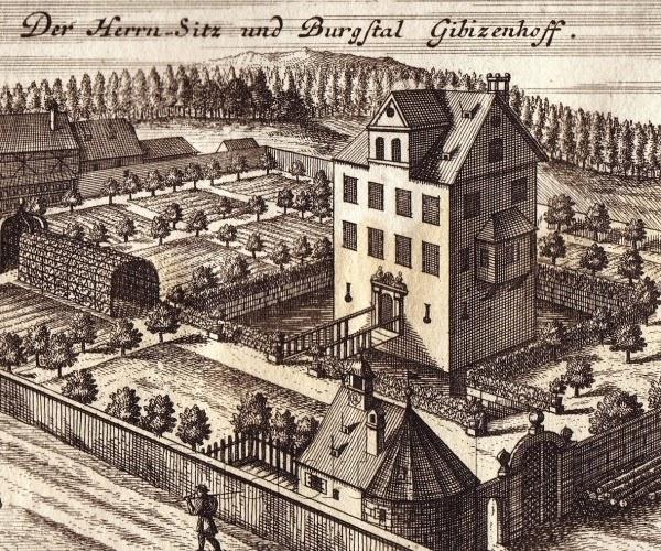 Gibitzenhof