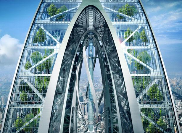 bionic-arch-echo-tower-symbolizes-future-eco-friendly-green-taiwan6