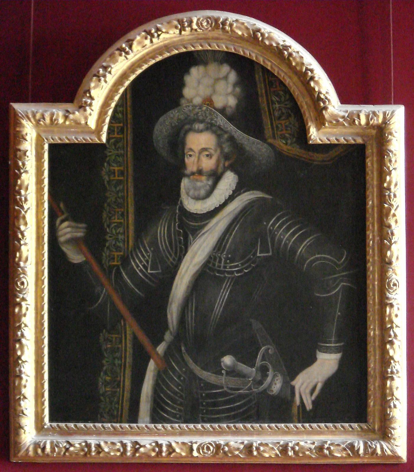 Henri_IV_Versailles_Museum