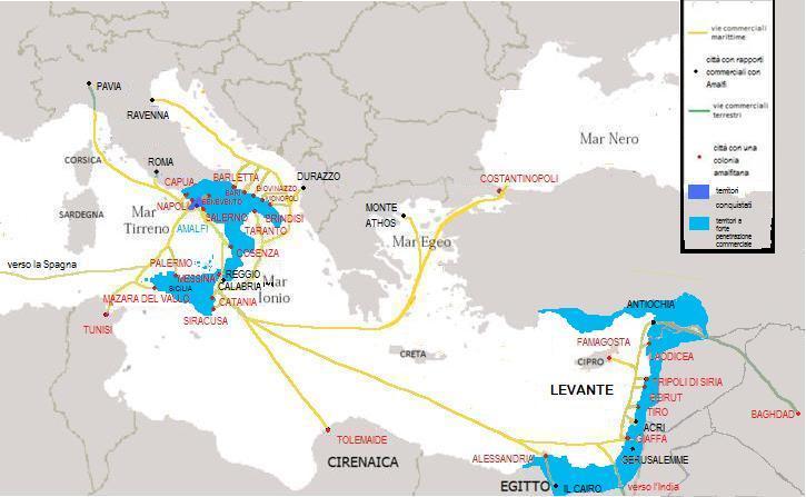 Cartina_dei_commerci_di_Amalfi