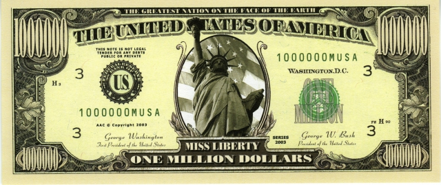 USA 1 000 000 dollarA_001
