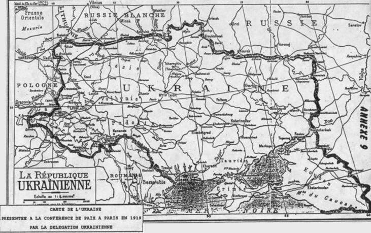 Ykp-1919