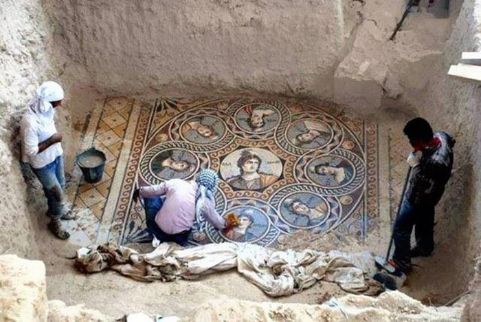 dopotopnaja-mozaika