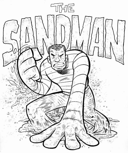 The Sandman : evandorkin — LiveJournal