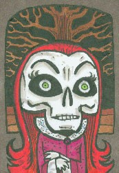 Lady Skull