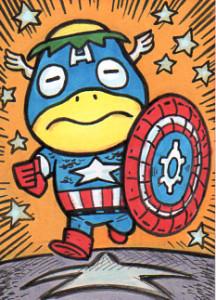 Kapp'n America