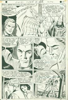 Lois loves Superhorse