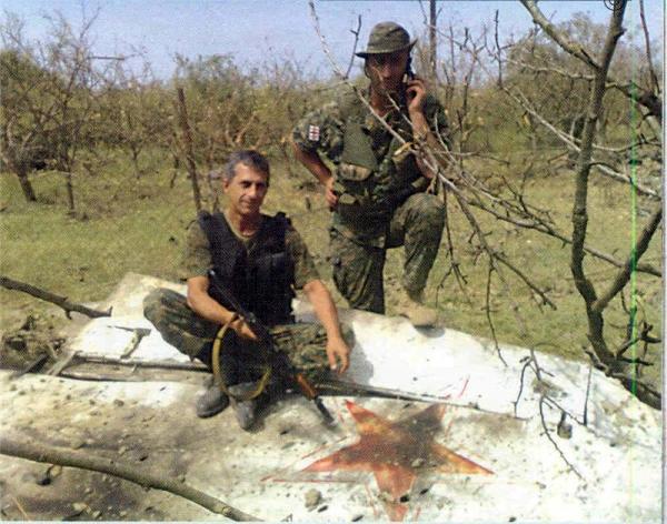 ВВС РФ отработали групповой авиаудар в три волны по объектам на территории Сирии, - ГУР Минобороны - Цензор.НЕТ 4314