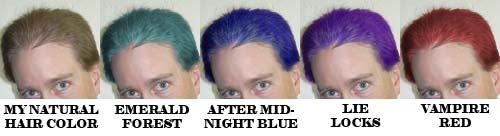 HairSamples