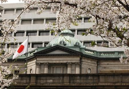 Bradley Associates - BOJ to hold policy