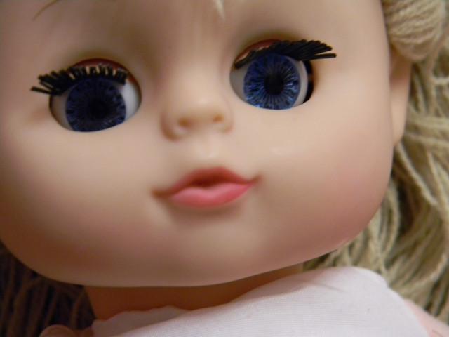 Как сделать себе кукольные ресницы