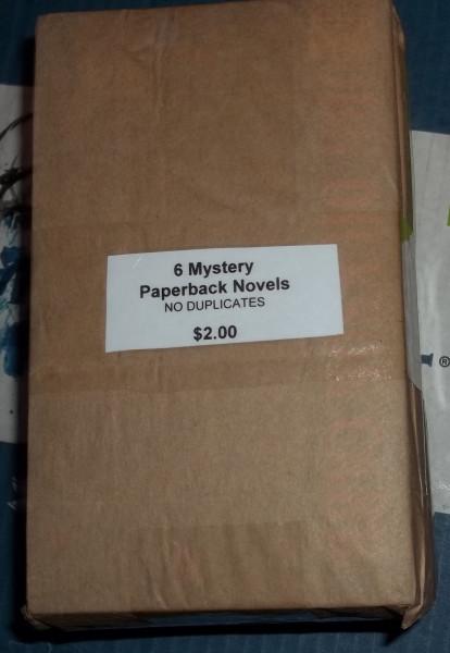 the true mystery