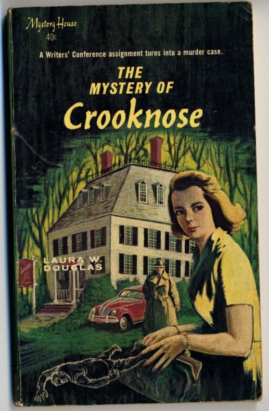 the mystery of crooknose