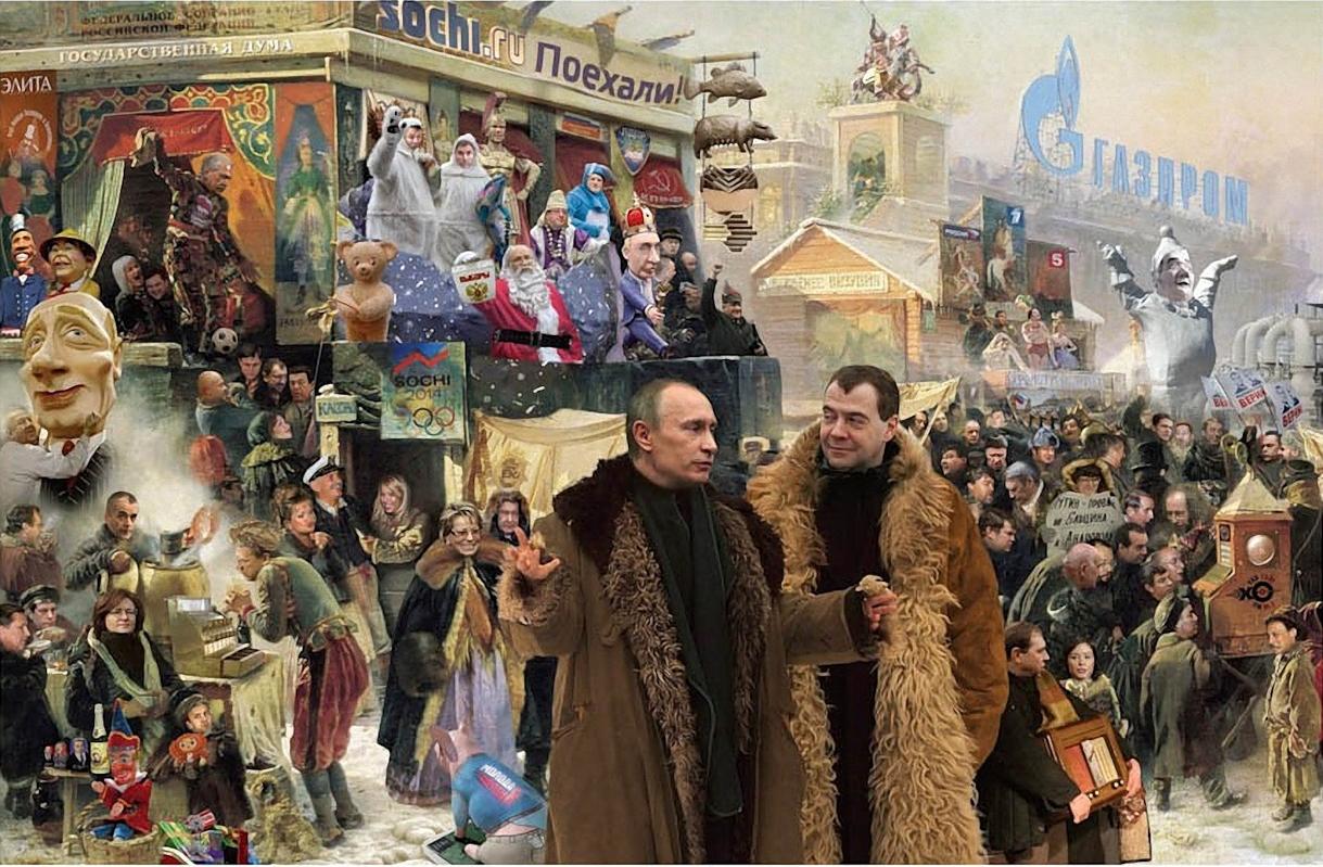 Что ждет Россию после Путина - Кремль шлет тревожные сигналы
