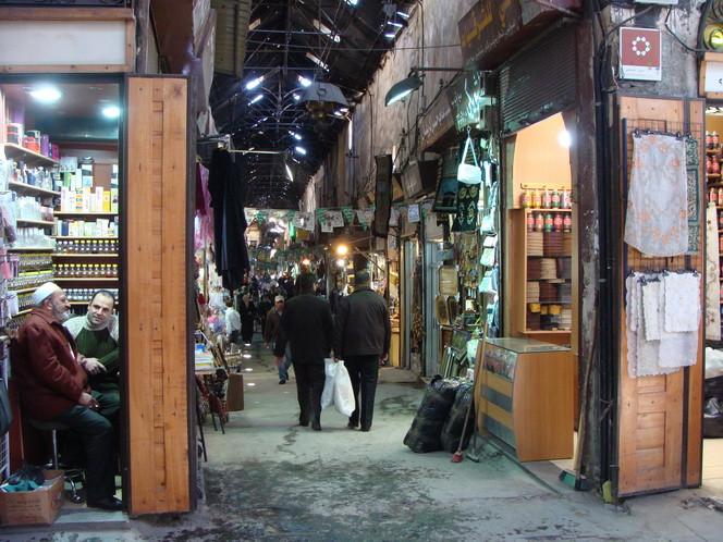 Сирия март 2009 г 120