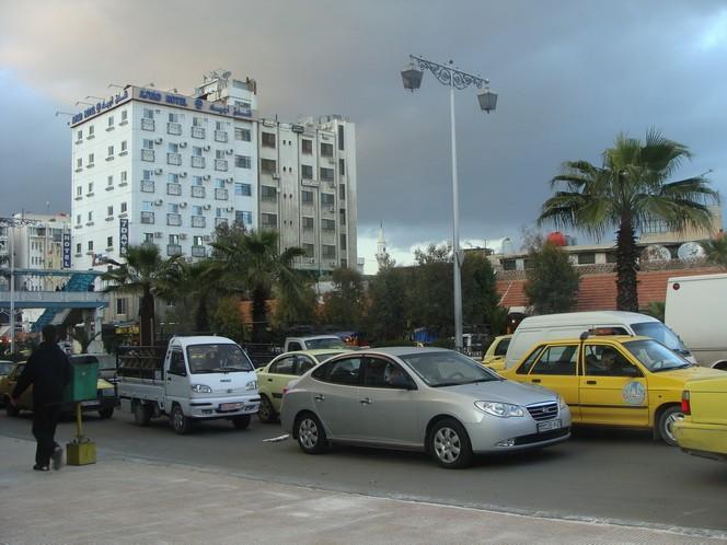 Сирия март 2009 г 170