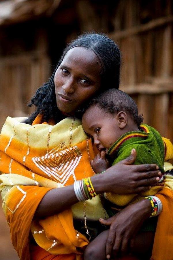 День Африки - 50 лет независимости 4
