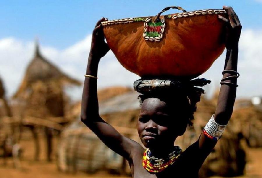 День Африки - 50 лет независимости 5
