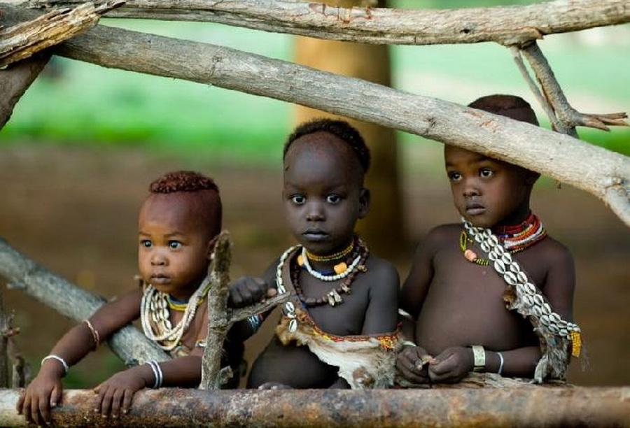 День Африки - 50 лет независимости 6