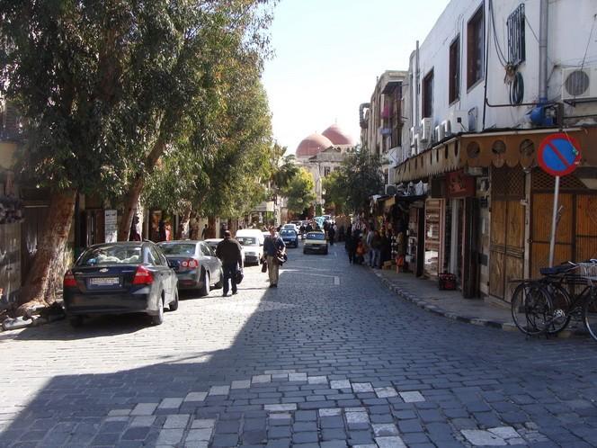 Сирия март 2009 г 036