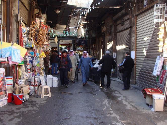 Сирия март 2009 г 040