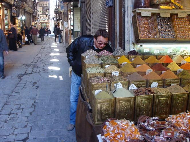 Сирия март 2009 г 066