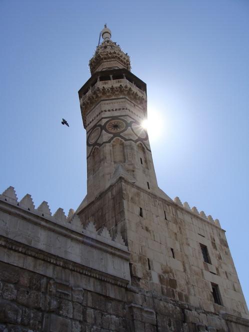 Сирия март 2009 г 086