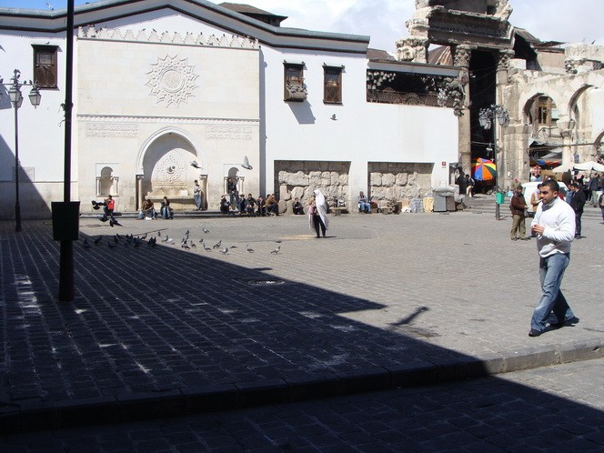Сирия март 2009 г 089