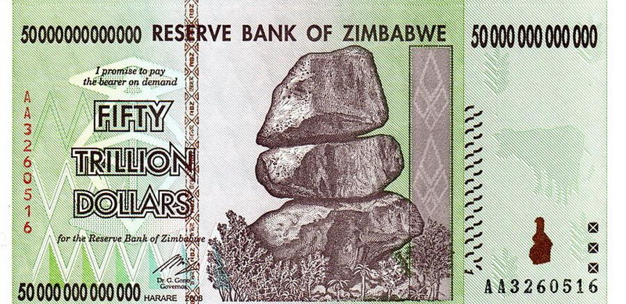 Картинки по запросу валюта зимбабве
